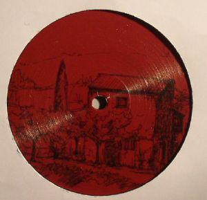 PANDILLA/VINCENTIULIAN - Abstrick EP