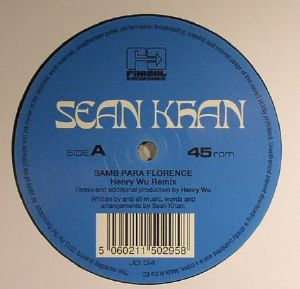 KHAN, Sean - Samb Para Florence