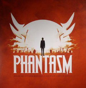 MYROW, Fred/MALCOLM SEAGRAVE - Phantasm (Soundtrack)