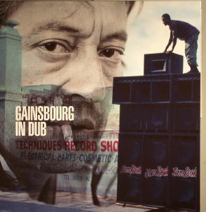 GAINSBOURG, Serge - Gainsbourg In Dub (Deluxe Edition)