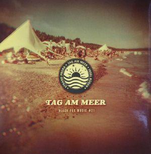 MOBY/VERSCHNIBBT/ZUGENAHT/TAGTRAUMER2/BONDI - Tag Am Meer EP