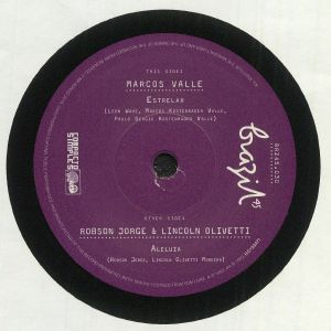VALLE, Marcos/ROBSON JORGEL/LINCOLN OLIVETTI - Estrelar