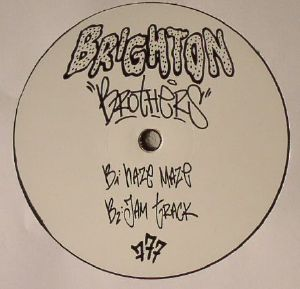 FTP UP/BRIGHTON - Brothers
