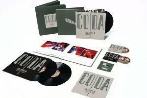LED ZEPPELIN - Coda (Super Deluxe Box Set) (remastered)