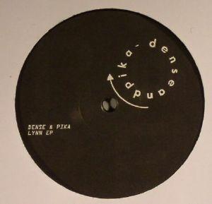 DENSE & PIKA - Lynn EP