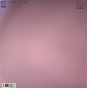 NACHTBRAKER - Le Troubadour EP