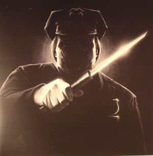 CHATTAWAY, Jay - Maniac Cop 2 (Soundtrack)
