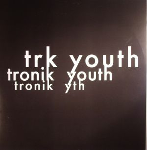 TRONIK YOUTH - Report Card