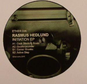 HEDLUND, Rasmus - Initiation EP