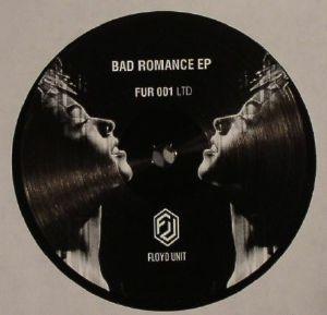 RUSSO, Ian - Bad Romance EP