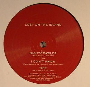 LAWSON, Ralph/TUCCILLO/CARL FINLOW - Lost On The Island