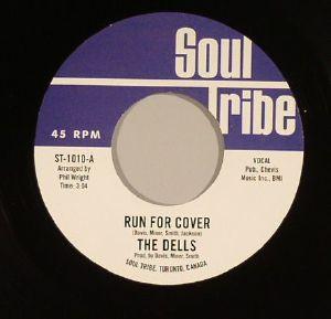 DELLS, The - Run For Cover