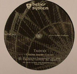 TADEO - Circles Inside Circles