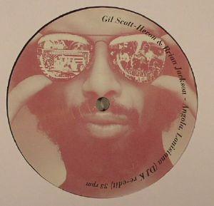 SCOTT HERON, Gill/BRIAN JACKSON/BOB MARLEY - Angola Louisiana (DJ K re-edits)