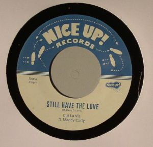 CUT LA VIS feat MADDY CARTY - Still Have The Love