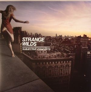 STRANGE WILDS - Subjective Concepts