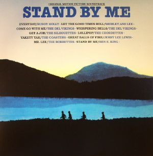 VARIOUS - Stand By Me (Soundtrack)