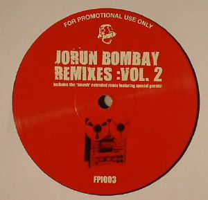 BOMBAY, Jorun - Remixes: Vol 2
