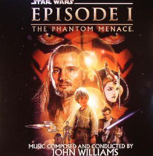 WILLIAMS, John - Star Wars Episode 1: The Phantom Menace: Darth Maul Version (Soundtrack)