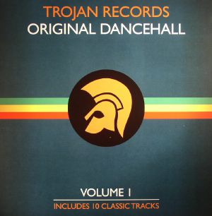 VARIOUS - Trojan Records: Original Dancehall Volume 1