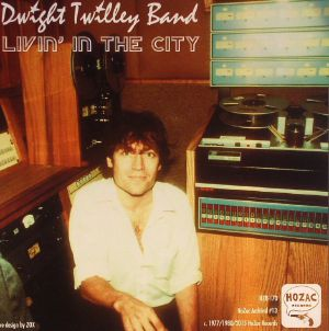 DWIGHT TWILLEY BAND - Firefly