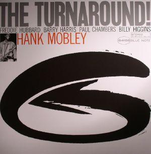 MOBLEY, Hank - The Turnaround (remastered)