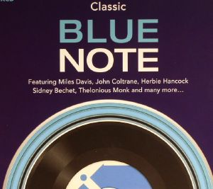 VARIOUS - Classic Blue Note