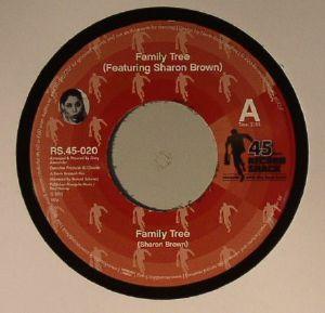 FAMILY TREE feat SHARON BROWN - Family Tree