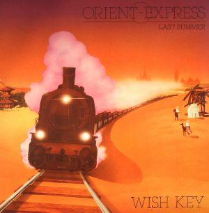 WISH KEY - Orient Express
