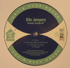 JEMPERE, Kito - Amended Wonders EP