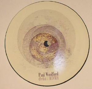 WOOLFORD, Paul - Orbit