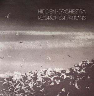 HIDDEN ORCHESTRA/VARIOUS - Reorchestrations