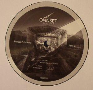SCHNEIDER, Damien - Seti EP