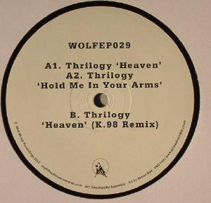 THRILOGY - Heaven