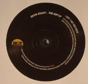 KNAPP, Kevin - The Heft EP