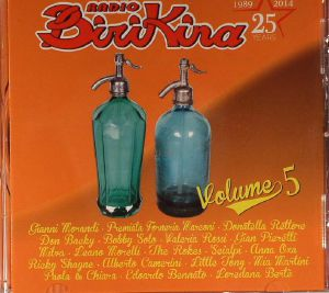 VARIOUS - Radio Birikina 25th Anniversary Vol 5