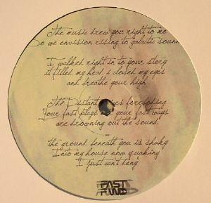 SANDMAN/RIVERSIDE feat JEREMY ELLIS - Into Your Story