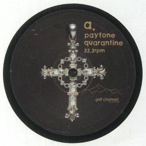 PAYFONE - Quarantine