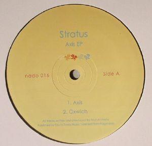STRATUS - Axis EP