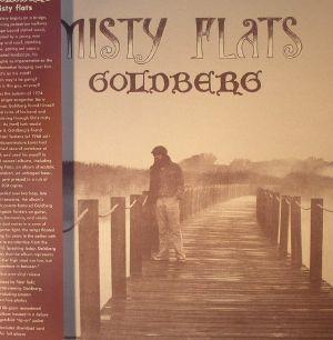 GOLDBERG - Misty Flats (remastered)