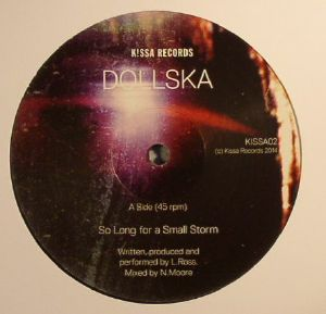 DOLLSKA - So Long For A Small Storm