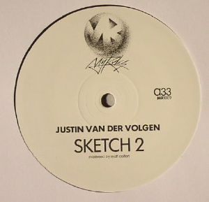 VANDERVOLGEN, Justin - Sketch 2