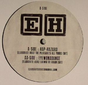 ELABORATE HOAX - 001