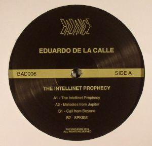 DE LA CALLE, Eduardo - The Intellinet Prophecy