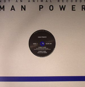 MAN POWER - Power Theme