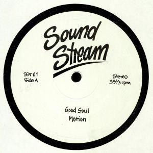 SOUND STREAM - Good Soul
