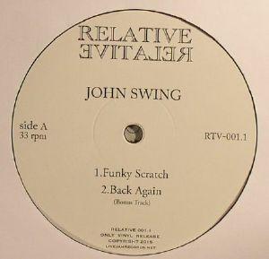 SWING, John/EMG/VINALOG - Relative 001.1