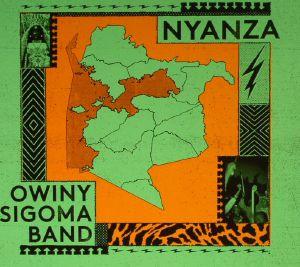 OWINY SIGOMA BAND - Nyanza