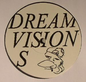 LOONIE BIN - Dream Vision