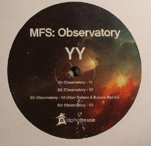MFS OBSERVATORY - YY EP